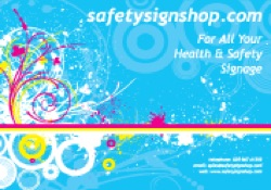 Safety Sign Shop